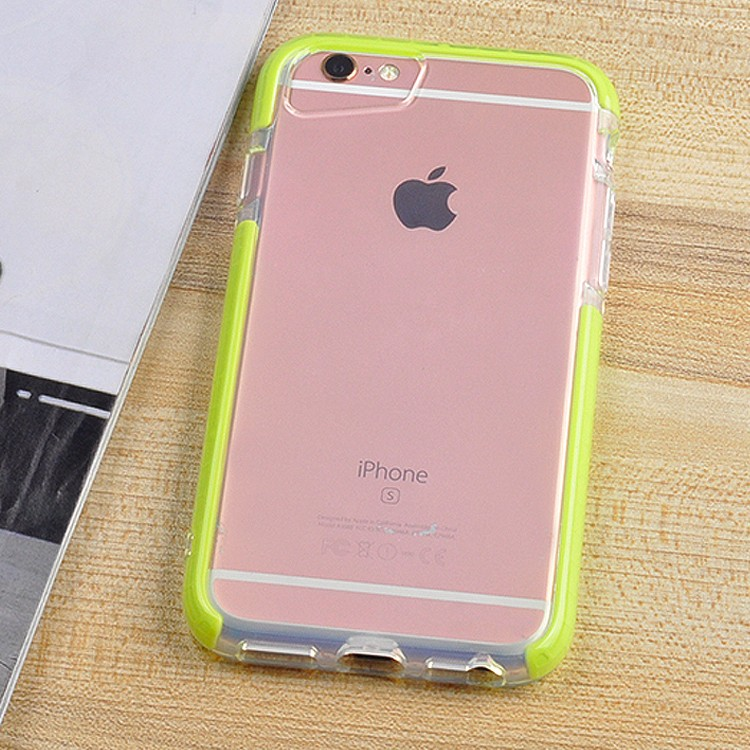 DFIFAN slim wholesale for iphone 7 7plus,Thicken shockproof protector camera transparent clear mobile phone case for iphone 7 8