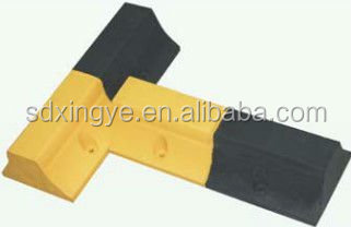 Rubber Speed Bumps&Road Traffic Safety hump