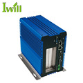 Control solution mini pc with PCI extension slot Win7 linux embedded for Vending Machine