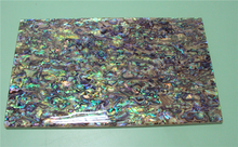 paua shell paper for luxury and top grade unique designs.