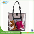 Hot Selling New Design Wholesale Pvc Waterproof Beach Bag 2015