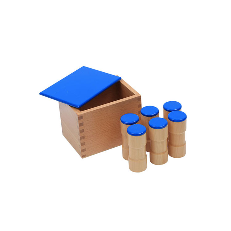 screen printing different shaped hot sale montessori products for children