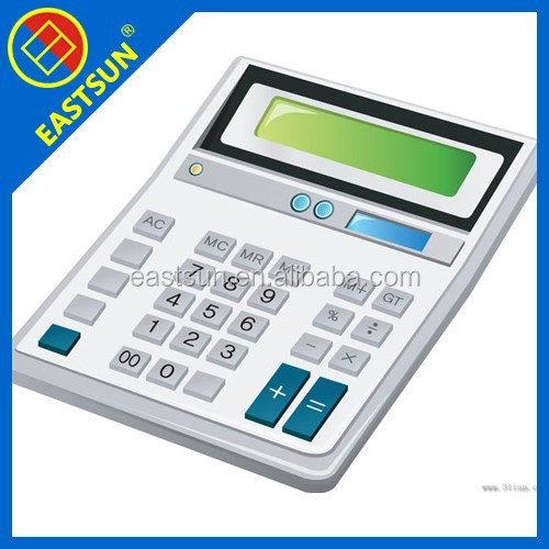 EASTSUN scientific electroinc desktop calculator