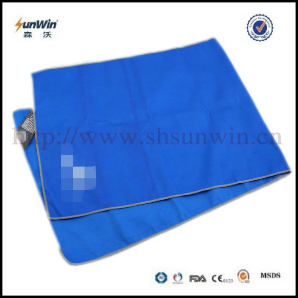 Cool towel ,reuse , strong water / sweat absorption, keep cool walking, biking, sporting, fishing or other outdoor activities.