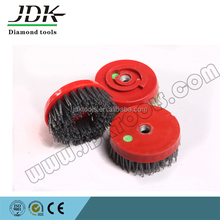 JDK Silicon Carbide Antique Abrasive For Stone Marble and Granite Tools