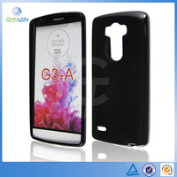 G3 Anti Skiding Gel TPU Slim Soft Back Cover for LG Optimus G3 D855 D850 Mobile Phone silicone Protective Cases