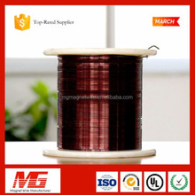 UL certificated enameled square copper magnet wire