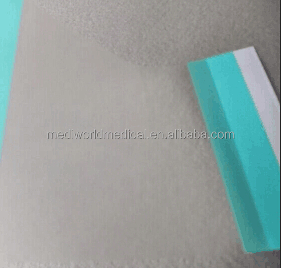 free samples nonwoven under pad