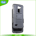2016 new 3 in 1 shockproof defender holster case for LG ray x190