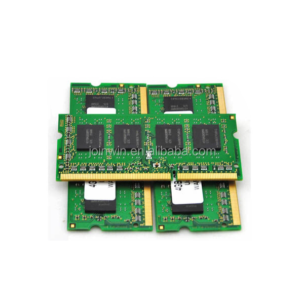 Support all motherboard non ecc 1333mhz ram memory sodimm ddr3 4g