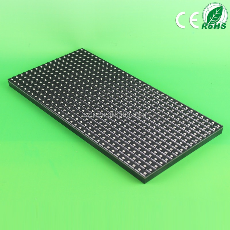 Full Color Indoor P5 LED Module Display Led Screen Module
