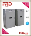 FRD-1584 New controller solar for incubator price india