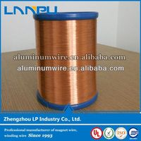 ISO certificated copper hobby wire