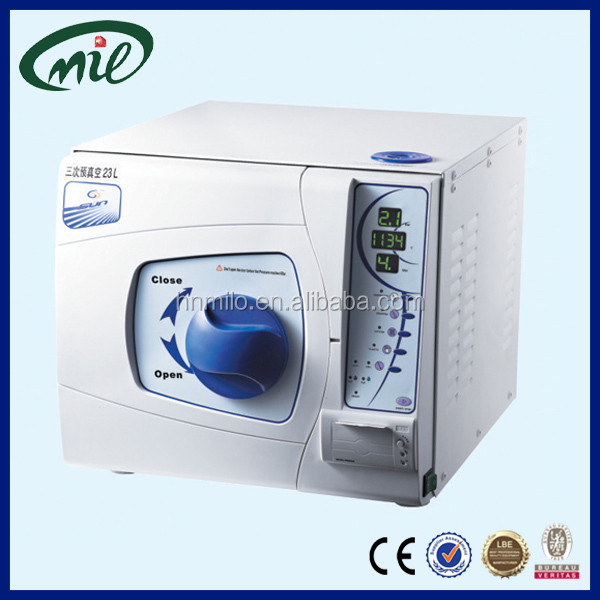 NEw designed autoclave machine price/autoclave sterilizer paper for sale