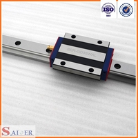 staf linear guide smooth running LM guide rail