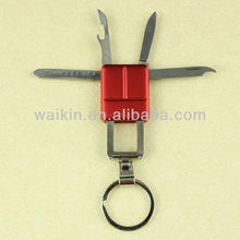 Miniature Multi Promotion Tool Folding Knife