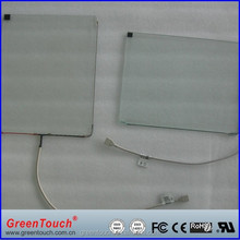 10.4 to 42 inch saw touch screen panel overlay