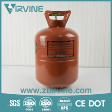gas refrigerant r407c Price Used For Air Conditioning