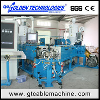 CATV RG-6 Cable Wire Making Machine and Processing Equipment