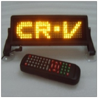 indoor full color p7.62 led display led display sign for bus stop led bus display system