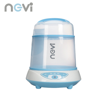 Low Price Super Large Space Steam Bottle Sterilizer Steam Machine For Baby