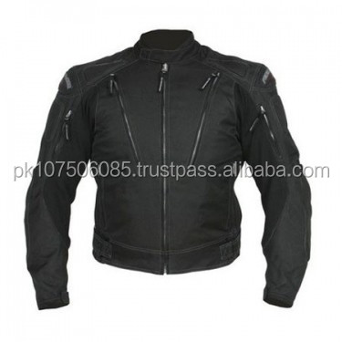 Motokit Mens Terminator 2 Real Leather Jacket Excellent Quality, All Sizes