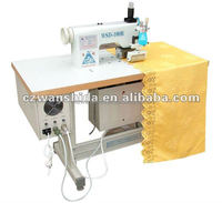 Wanshida WSD-100B ultrasonic sewing machine