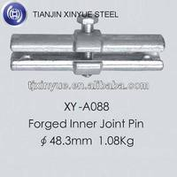 Scaffolding Coupler / Forged Inner Joint Pin
