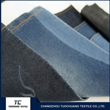 cotton satin denim fabric