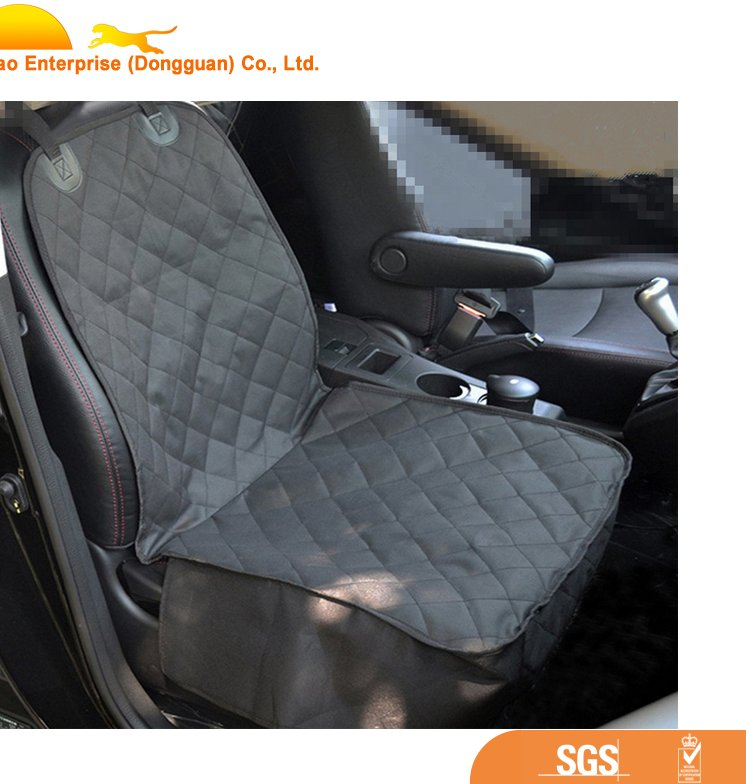 luxury car seat cover for pet