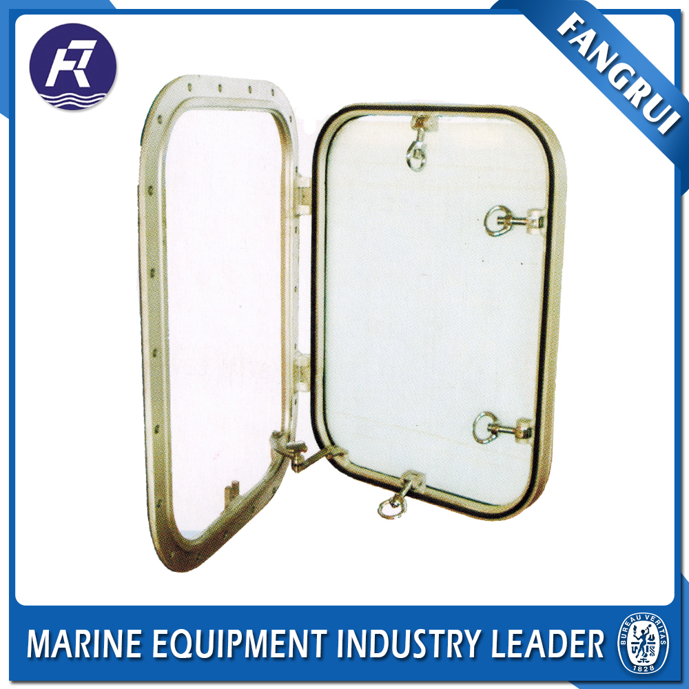 High tensile ship glass sale marine window for ship