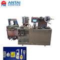 DPB-140 liquid Perfume Blister Packing Machine