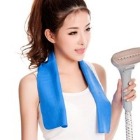 Creative Cold Towel Exercise Sweat Summer Ice Towel 80*17cm Sports Towel