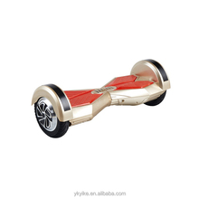 Wholesale 2 Wheel 8 inch Electric Hoverboard Smart Self Balancing Scooter for Off Road