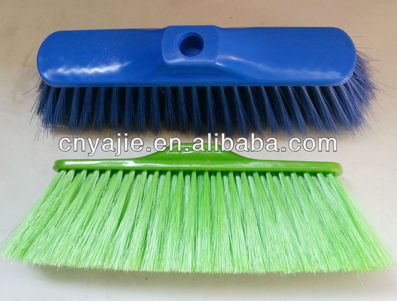 Plastic Broom Head good price 9988