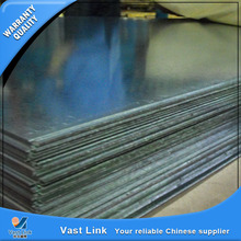 manufacture galvanized steel sheet metal