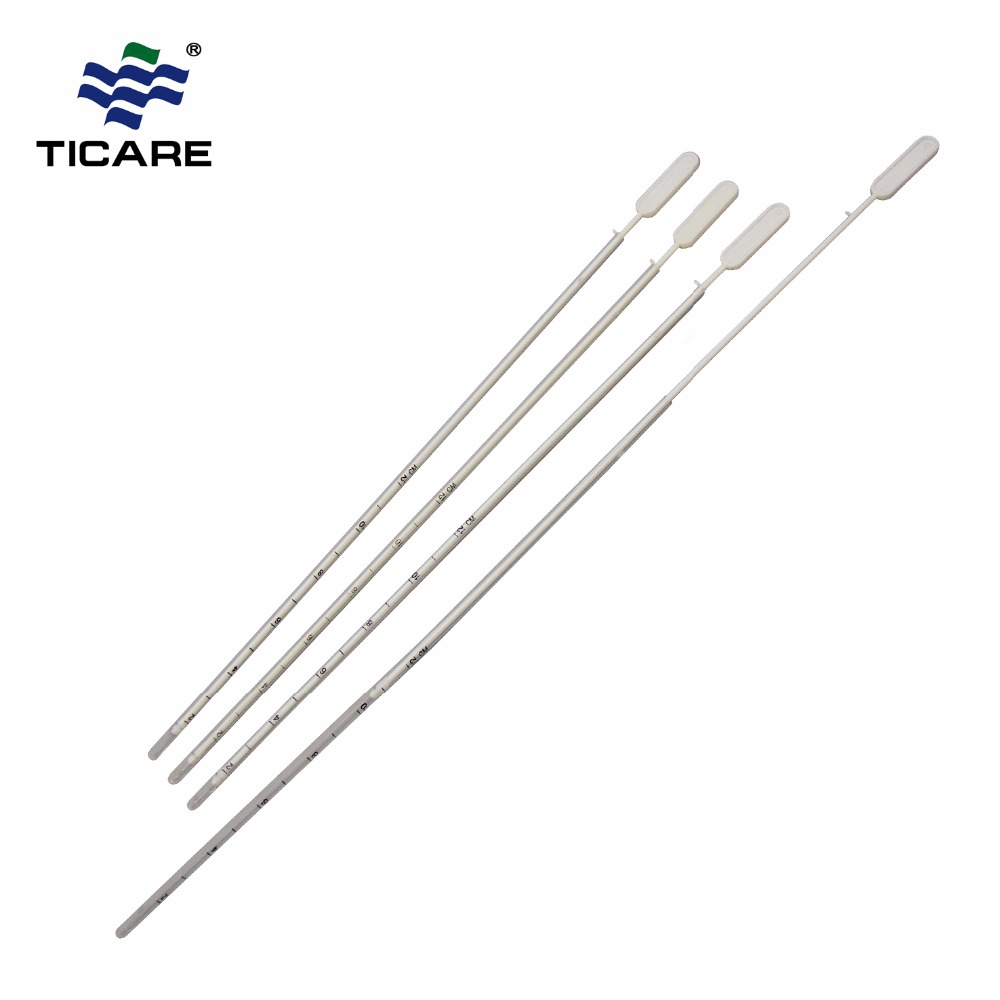 Endometrial Blopsy Curetter ,Endometrial Suction Curette
