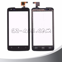 4.5 inch touch panel screen touch screen digitizer for lenovo s750