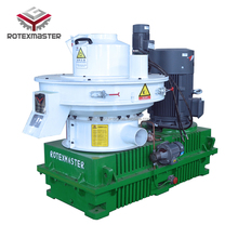 Factory Price The Six Generation Biomass Pellet Mill Machine
