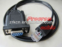 Mobile radio program cable for GM338 radio with USB driver