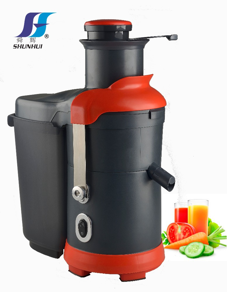 800W GS CE EMC ROHS CB FRUIT Commercial juicer machine