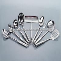 The Best Quality Stainless Steel Kitchenware Sets