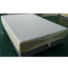 Bamboo fiber Fabric Memory Foam Mattress with cool touch fabric