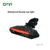Bike Intelligent Tail Light Waterproof USB Rechargeable Bicycle Turninglight MTB Bike Automatic Brake Light With Laser