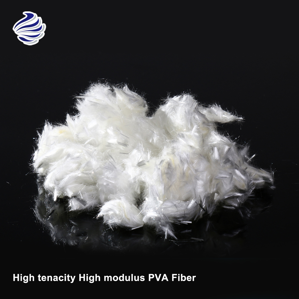 Properties of Polyvinyl alcohol Fiber as Reinforcing Materials