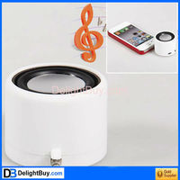 Mini Surround Sound USB Mobile Speaker with 3.5mm Jack for iPhone 4/4S, Pad,