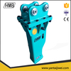 excavator hydraulic hammer breaker for sale / SB40 hammer breaker