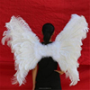 Super Large Ostrich Feather Butterfly Angel Wings