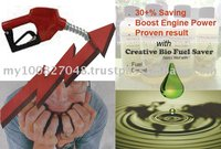 Creative Bio Fuel Saver Additive