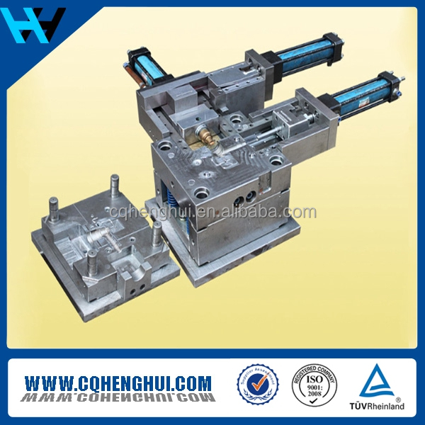 Long Life Span and Precision STAMP MOLD for Electronic Product